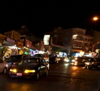 巡回赛 360° Aqaba City by night