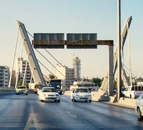 Tour 360° Abdoun Suspension Bridge
