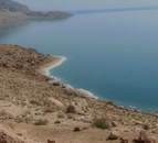 Tour 360° Dead Sea from top