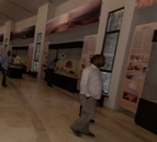 Tour 360° Musuem the Lowest Point On The Earth