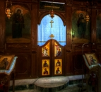 ツアー 360° Church of St George Madaba