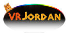 Virtual tour Jordan 360° HD Tourism Map of Jordan